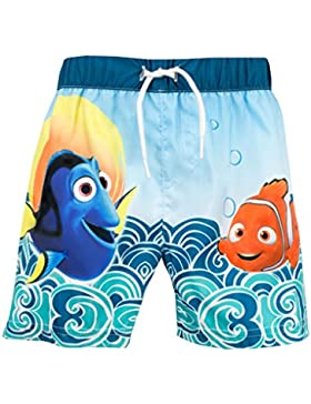 Finding Nemo - Bañador para niño - Buscando a Nemo