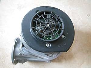 Chaudière type ebm-papst Ventilateur rg128/1300-3612230V