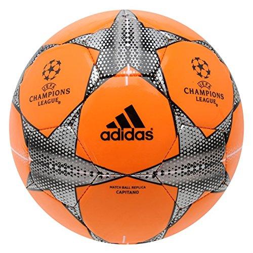 Adidas Footballs (Capitano Orang)