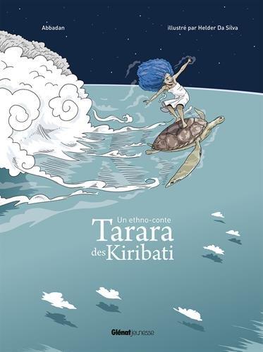 Tarara des Kiribati par Jean-Marie Hosatte