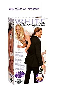 Pipedream Coffret Wedding Kit Special Mariage