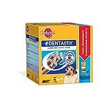 Pedigree Dentastix al Giorno Mini 5-10 kg Confezione Scorta, 56 Bastoncini - 8 x 110 gr