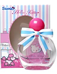 Hello Kitty Boutique EDT 50 ml, 1er Pack (1 x 50 ml)