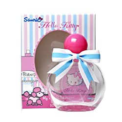 Hello Kitty Boutique Agua...