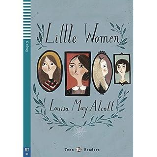 Little Women: Buch + Audio-CD (Teen ELI Readers)