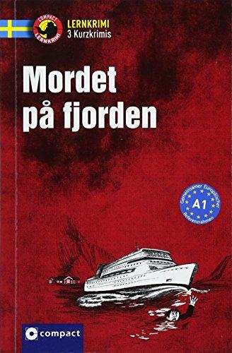 Mordet på fjorden: Schwedisch A1 (Compact Lernkrimi - Kurzkrimis)