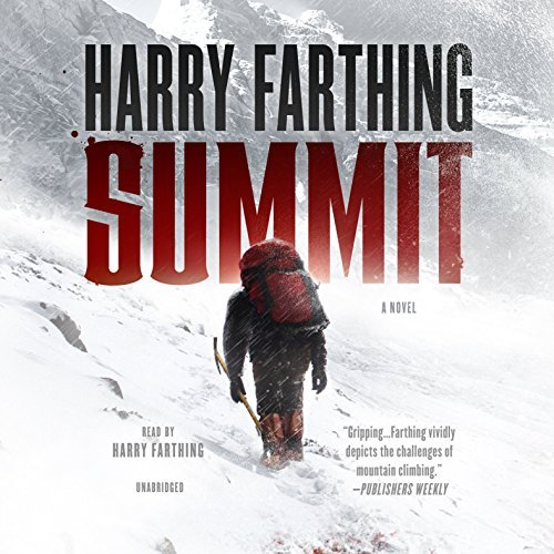 Summit: A Novel by Harry Farthing (2016-06-14)