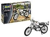 Revell 07941 Yamaha 250 DT 1 originalgetreuer Modellbausatz für Experten,...