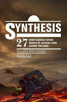 Synthesis by [Aken, Stuart, Glikman, Boris, Wagar, Drew, Grey, Darren, Hoggard, John, Harper, John]