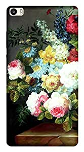 WOW Printed Designer Mobile Case Back Cover For Huawei Ascend P8max