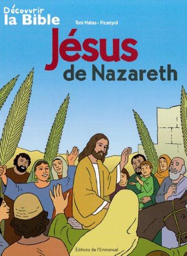 Jésus de Nazareth par (Album - May 1, 2014)