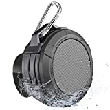 Best Water Proof Bluetooth Speakers - Shower Speaker,Wireless Waterproof Bluetooth Speaker for 7hrs of Review