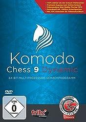 Komodo 9 Dynamic (Pc)