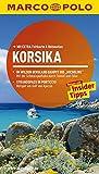 MARCO POLO Reiseführer Korsika: Reisen mit Insider-Tipps. Mit EXTRA Faltkarte & Reiseatla