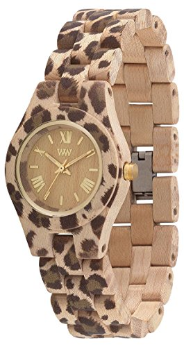 WEWOOD Orologio Donna - Criss Leo Beige