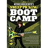 Michael Angelo Batio's Sweep Picking Boot Camp: Guitar