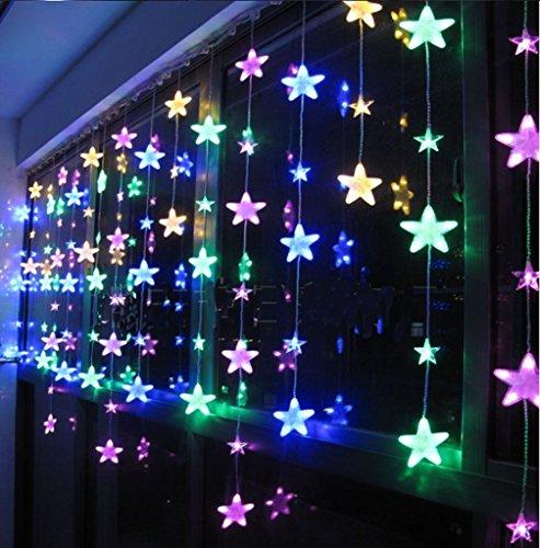 bellabrunne-grosse-dekoration-led-stern-drapierung-weihnachtlicher-8-modi-blinkt-lichtervorhang-mit-