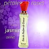 Vanina : Bouquet Floral Poudré - Eau de Parfum Femme