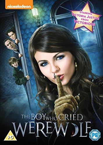 The Boy Who Cried Werewolf Movie [DVD] [UK Import]