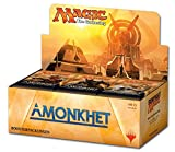 Magic the Gathering MTG-AKH-BD-DE Amonkhet Booster Display-deutsch, 36 Packs