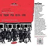 Il treno per Ostia Lido. Con Contenuto digitale per download e accesso on line