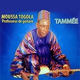 Tammée (Professeur de guitare)...