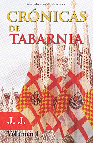 Crónicas de Tabarnia por J. J.