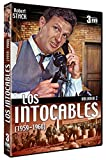 Los Intocables (The Untouchables) Volumen 2 DVD España