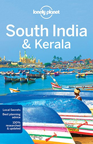 South India & Kerala 9 (Country Regional Guides) por Isabella Noble