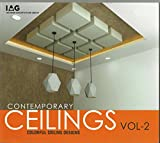 Contemporary Ceilings, Vol. 2: Color-Full Ceiling Designs