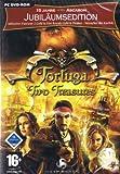 Tortuga -Two Treasures + Patrizier II Gold Edition + Port Royale + Piraten - Herrscher der Karibik
