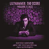 Little Steven: Lilyhammer: the Score - Volume 1: Jazz (Lp Ltd.) [Vinyl LP] (Vinyl)