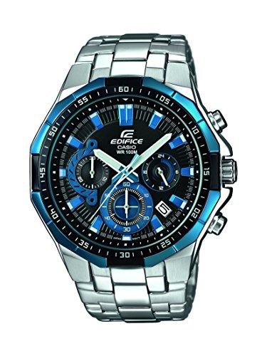 Edifice Herren Armbanduhr EFR-554D-1A2VUEF