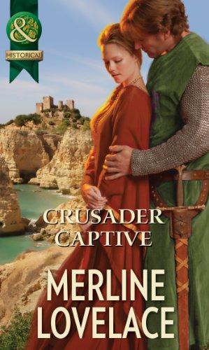 Crusader Captive (Mills & Boon Historical) (English Edition) - Lovelace Top