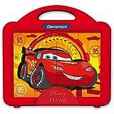 Clementoni 41338.6 - Würfelpuzzle - Cars 2