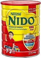 Nestle Nido One Plus Milk Powder With Protectus - 900G Tin, 11449018