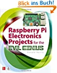 Raspberry Pi Electronics Projects for...