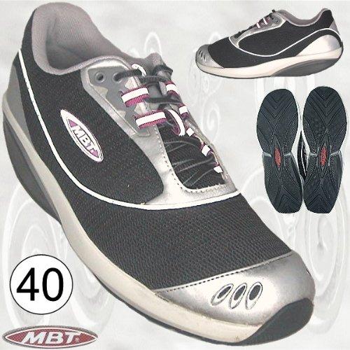 MBT Schuhe FORA MAX BLACK - US 9-9.5 / UK 6.5 / 267 mm / Gr. 40 [Art #400289-03, ]