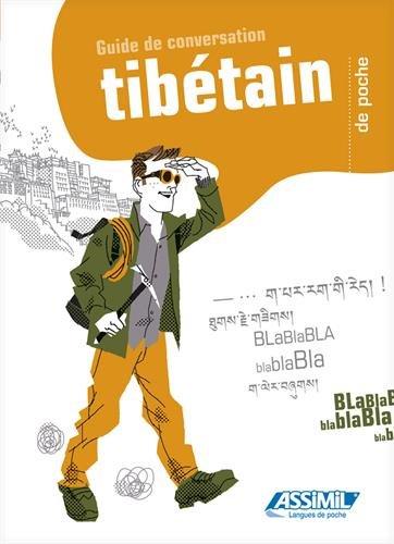 Guide Poche Tibetain