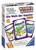 Ravensburger tiptoi 00842 Ravensburger 00842-tiptoi Wissen und Quizzen: Die Welt der Saurier
