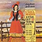 Annie Get Your Gun (Music Theater of Lincoln Center Cast Recording (1966))