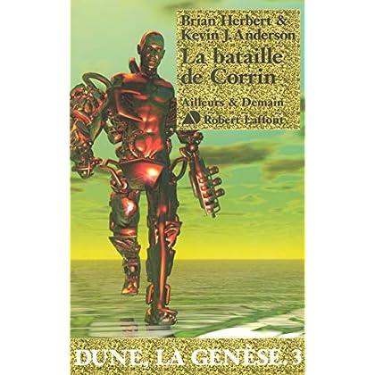 La bataille de Corrin - Dune, la genèse - T3 (03)
