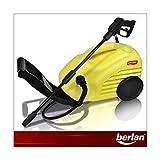 Berlan-nettoyeur haute pression/1850 w 160 bar (max.)-bhdr 1850-160