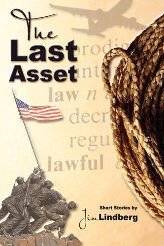 The Last Asset Cover Image