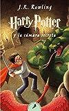 Harry Potter y la Cámara Secreta (Letras de Bolsillo) (Tapa blanda)
