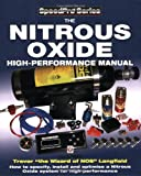 The Nitrous Oxide High Performance Manual (Speedpro) (Speedpro Series)