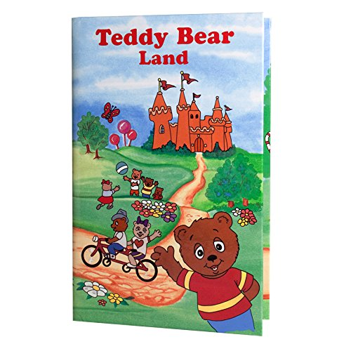 personalised-childrens-story-books-hard-back-personalised-book-select-your-book-teddy-bear-land