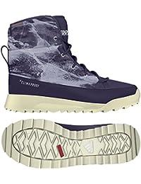 new product 80b2e fcdcc adidas Terrex Choleah Padded CP, Chaussures de Randonnée Hautes Femme