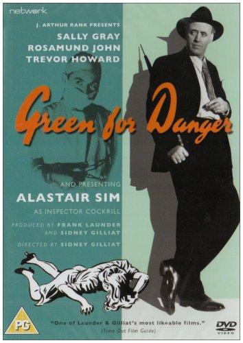 Green for Danger [UK Import]