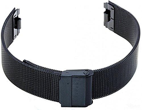 Original Skagen Denmark Uhren Armband 233MBB Ersatzband Band ohne Uhr Mílanaise